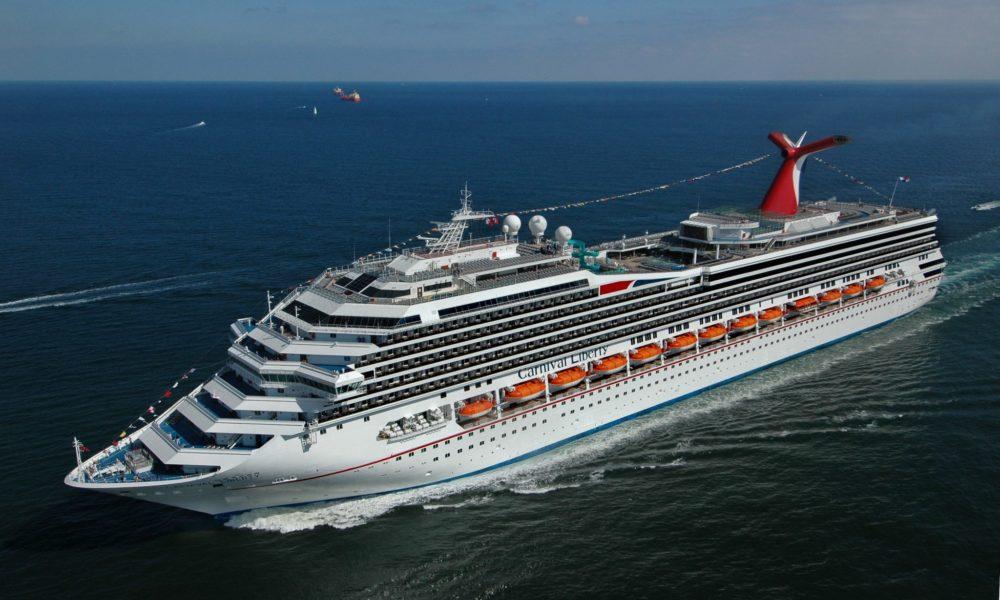 Carnival Liberty Bahamas Review, Cruise Awards + News