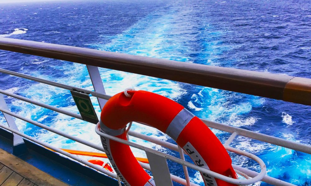 10 Things Every First Time Cruiser Should Know