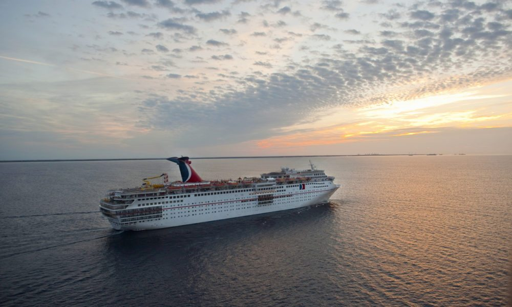 Carnival to Offer New Cuba Cruises in 2019