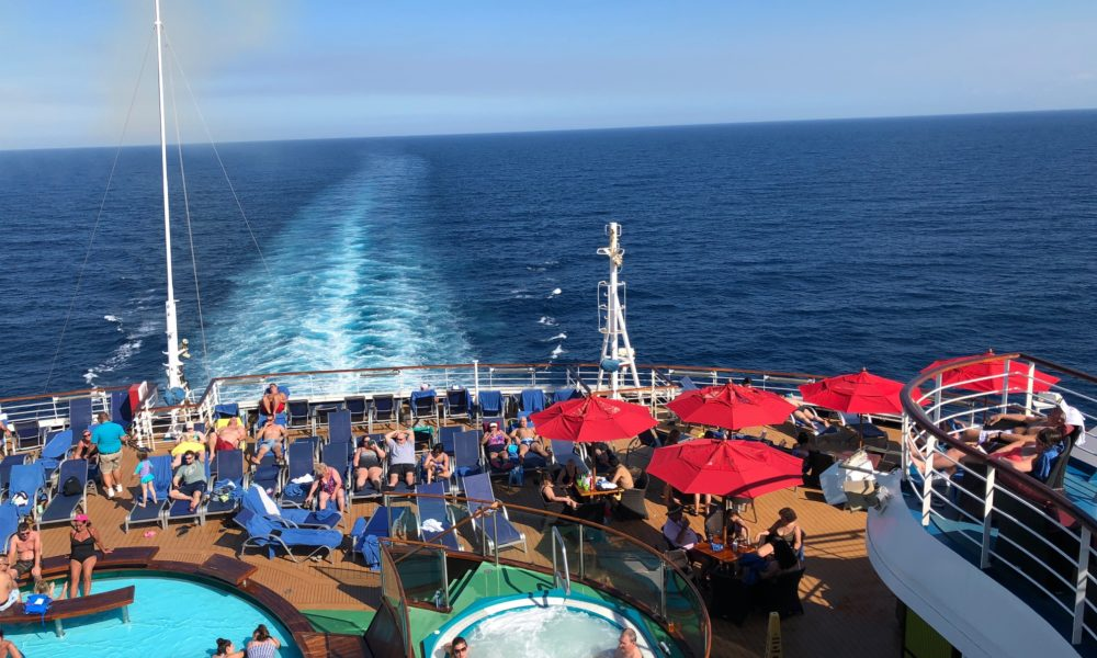 5 Ways to Cruise For Less