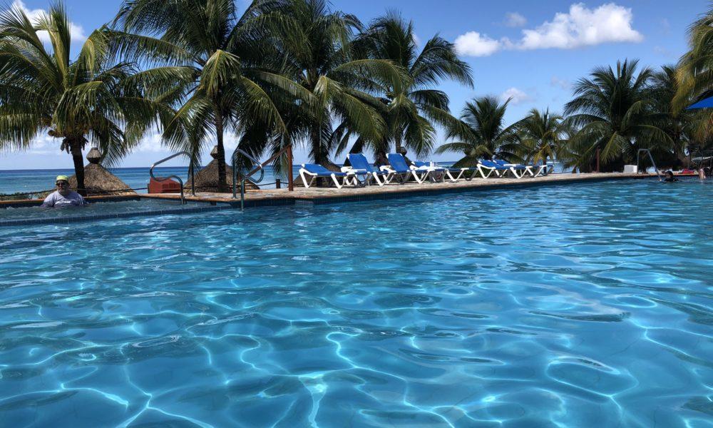 Trip Report: Carnival Magic in Cozumel