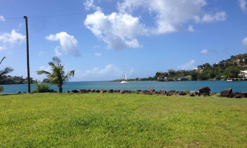 Norwegian Gem Trip Report, Day 6: Ziplining In St. Lucia