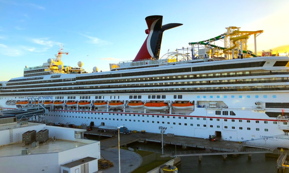 Cruise Ship 101: Your Guide To Disembarkation