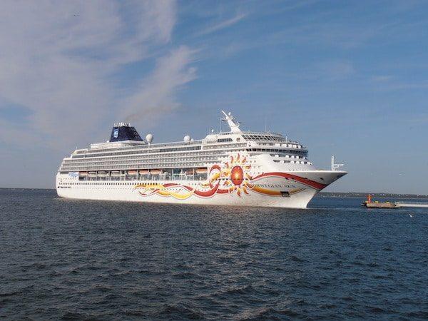 Norwegian Sun to Offer Longer Cuba Cruises