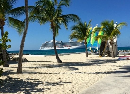 Princess Cays Renovations Are Completed
