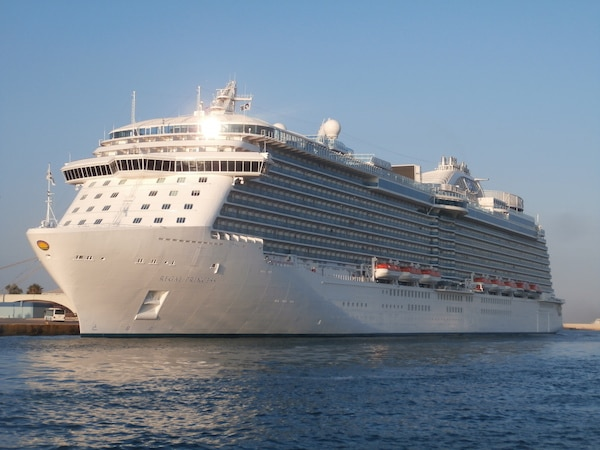 Princess and Fathom Travel Add Additional Impact Sailings