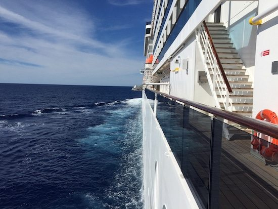 5 Things to Do on Cruise Sea Days