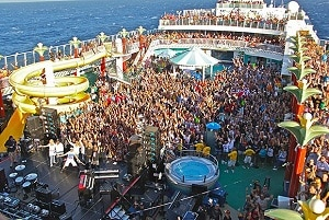 Sixthman Announces Early 2019 Music Cruises