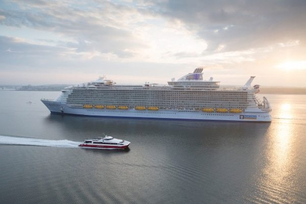 Cruise Critic Releases Awards for 2018