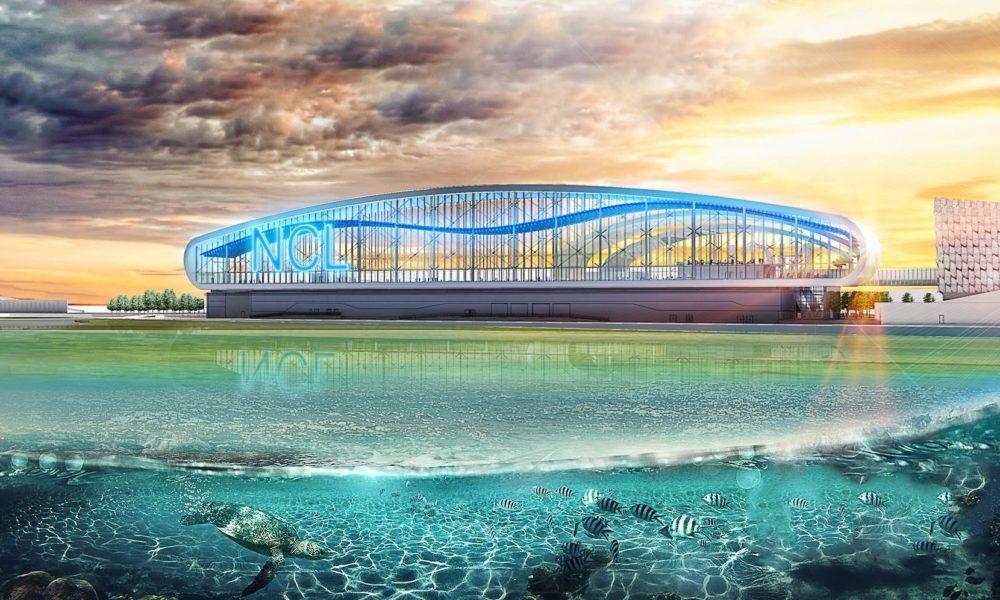 Norwegian Cruise Line Announces New PortMiami Terminal