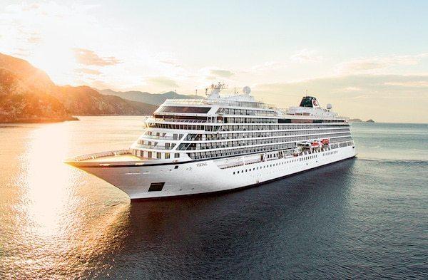 Viking Announces Order For Six More Ocean Ships