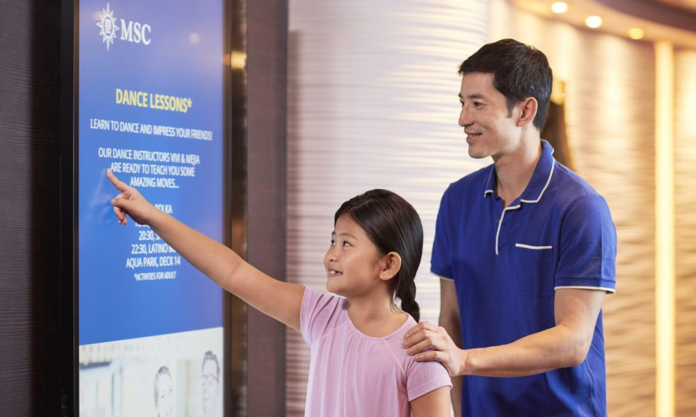 MSC Cruises to Launch Voice-Enabled Virtual Assistant