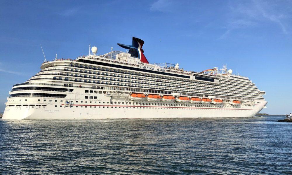 Cruise Ship Boarding Made Easy