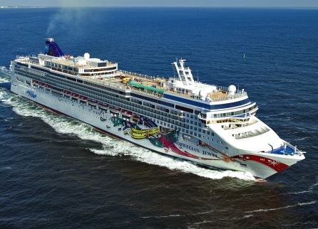 Cruise Podcast: Norwegian Pearl Review + Cruise News