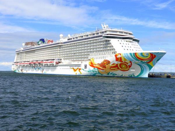5 Things We Love About Norwegian Cruise Line