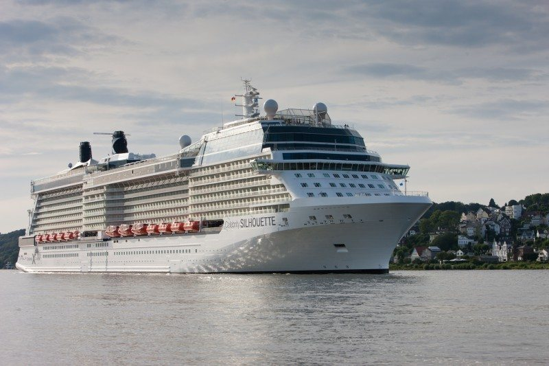 Celebrity Silhouette Eastern Caribbean Review + News