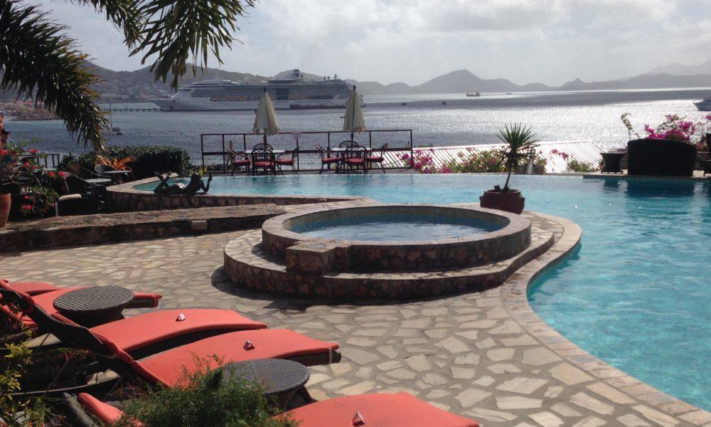 Norwegian Gem Trip Report, Day 7: St Kitts