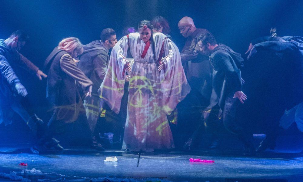 Princess Cruises Premieres 'The Secret Silk'