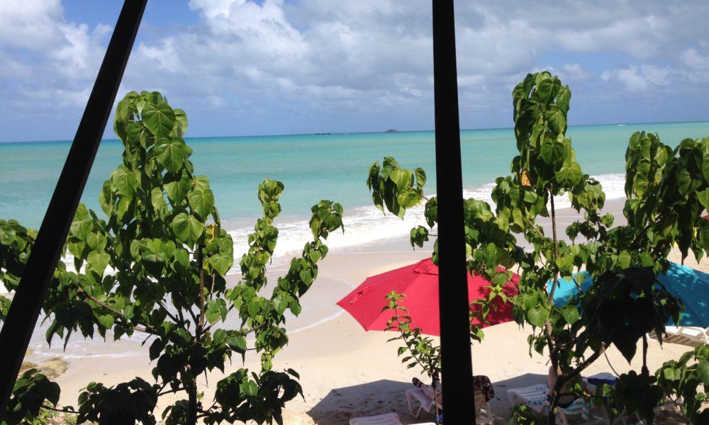 Antigua's Beachlimerz Bar & Restaurant