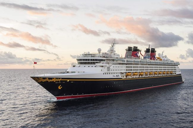 Disney Cruise Line to Call in Canadian City For First Time