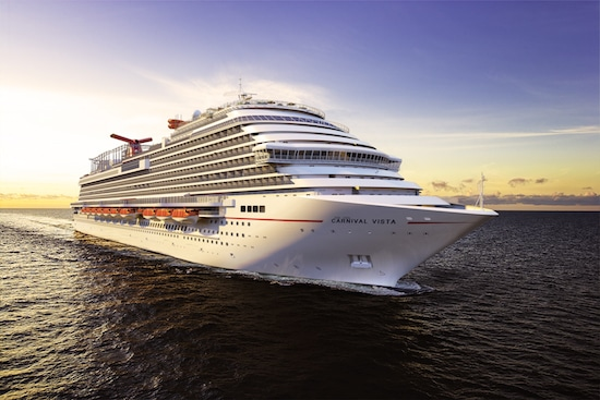 Could Free Wi-Fi Be Coming To Carnival Cruise Line?