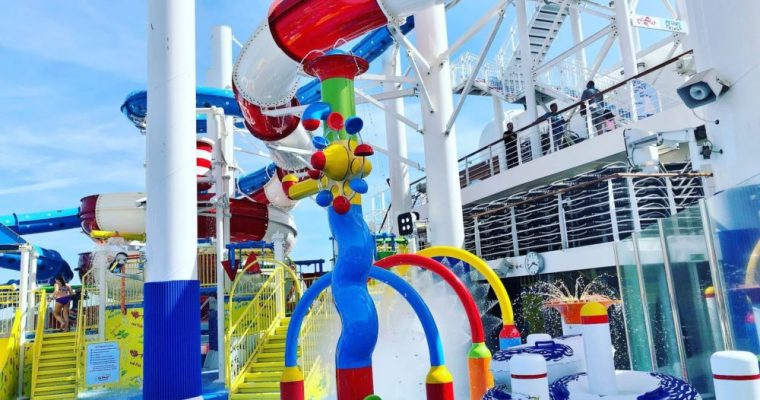 Trip Report: Carnival Horizon Embarkation Day