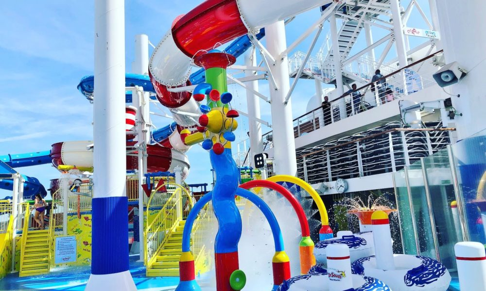 Trip Report: Carnival Horizon Embarkation Day