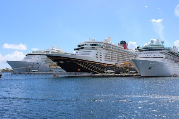 Cruise Line Busts Teen's Twitter Scam