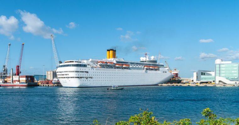 Bahamas Paradise Celebrates Arrival of New Ship