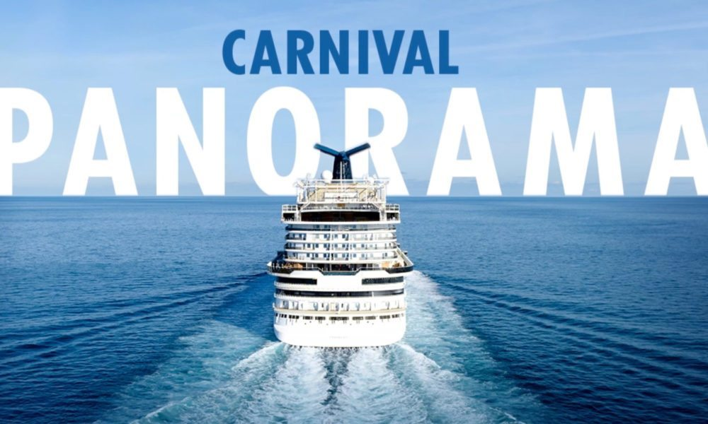 Carnival Cruise Ship Adds New Attraction