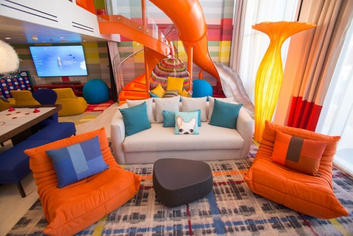 7 Things We Love About The Ultimate Cruise Stateroom
