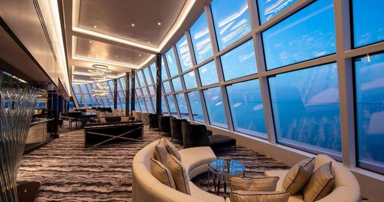 Norwegian Bliss Cruise Ship Photos Released