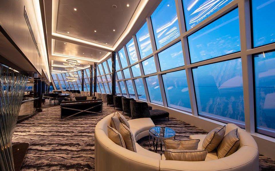 Norwegian Bliss Cruise Ship Photos Released