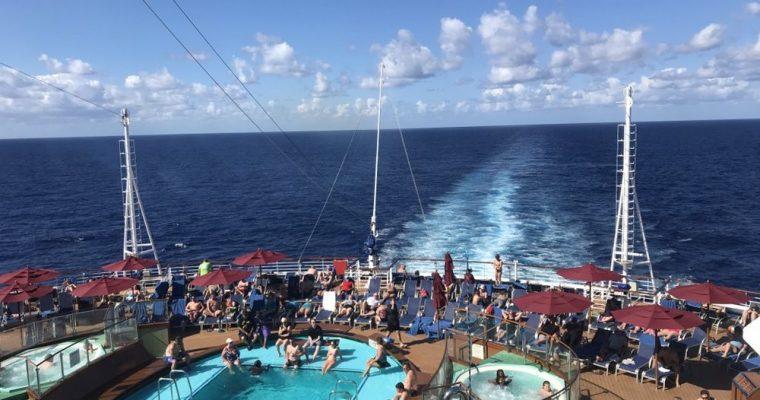 Carnival Cruise Line Reverses Unpopular Pricing Decision