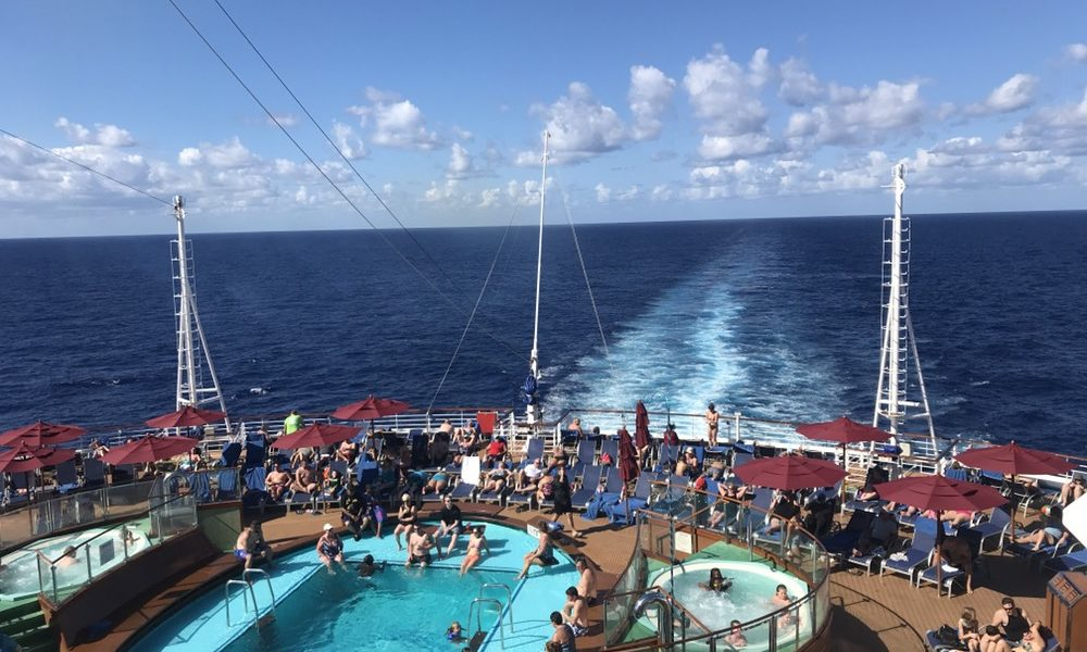 Carnival Cruise Line Reverses Unpopular Pricing Decision