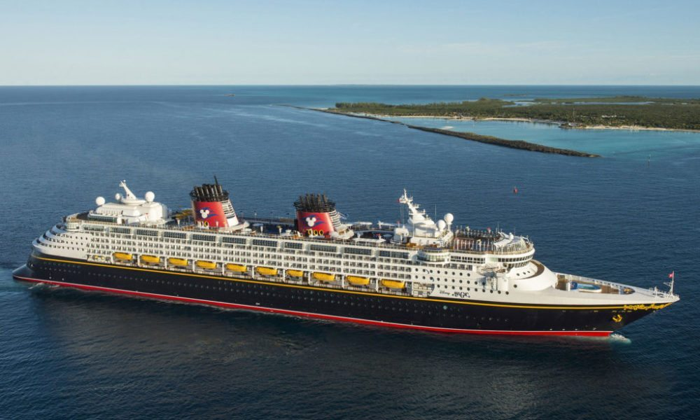 Disney Cruise Line Details Fall 2019 Schedule