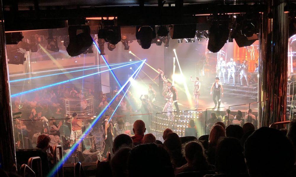 Everything Carnival Horizon, Part 4: Entertainment