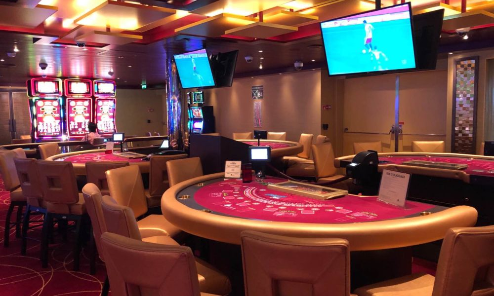 Carnival Cruise Line Details Changes To Players Club Program