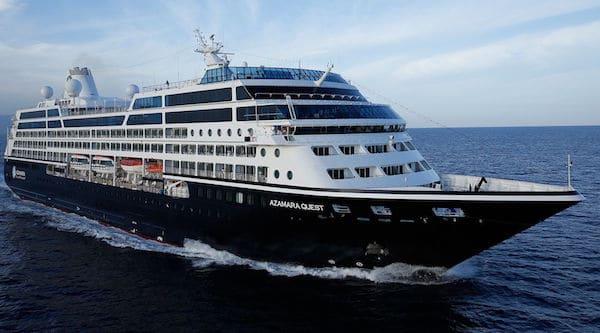Azamara Club Cruises Announces 2021 Schedule