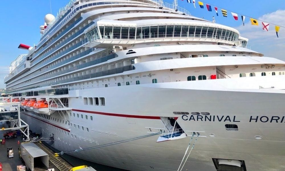 39 Carnival Horizon Cruise Tips