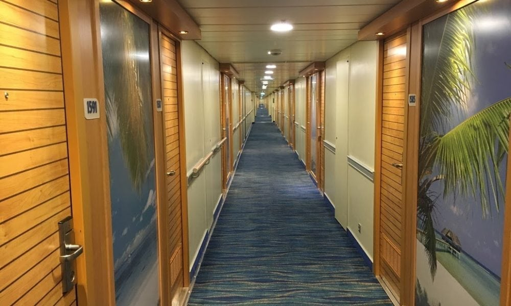 Carnival Cruise Line Expands Keyless Embarkation