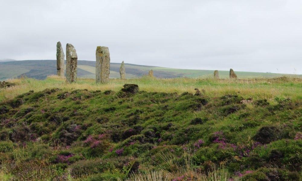 Viking Sky Day 4 – Kirkwall, Orkney Islands