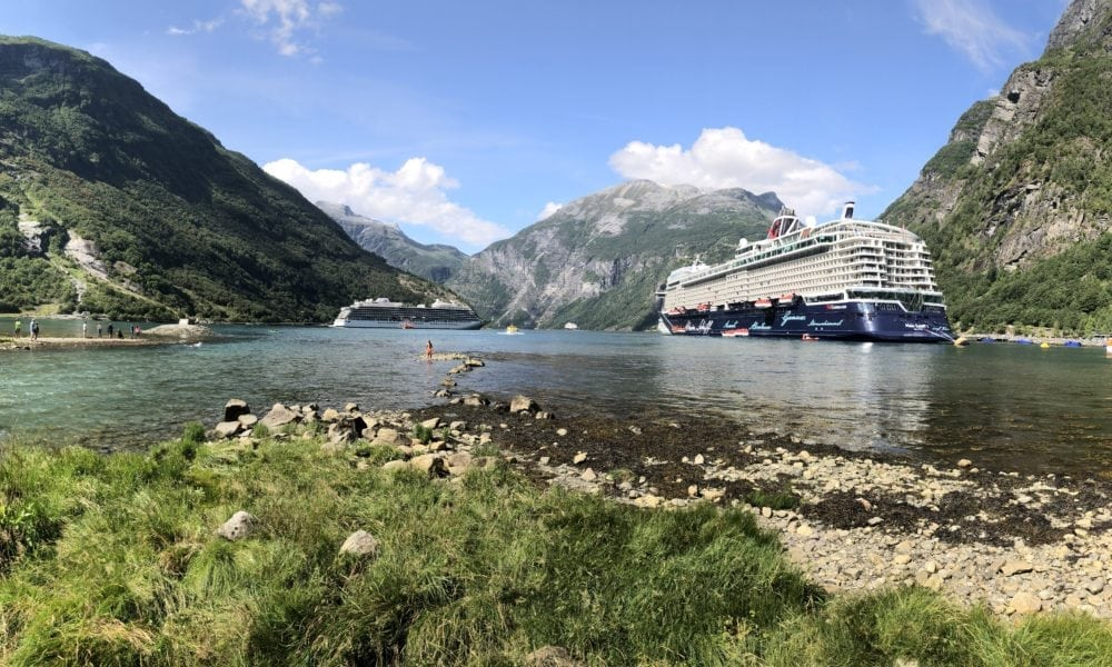 Viking Sky Day 12 – Geiranger, Norway