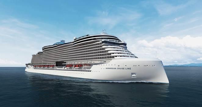 Norwegian Cruise Line Confirms More Ships