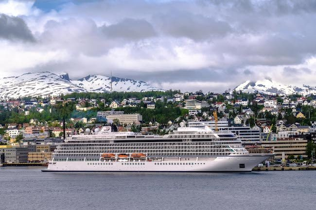 Viking Sky Review 2018 + News