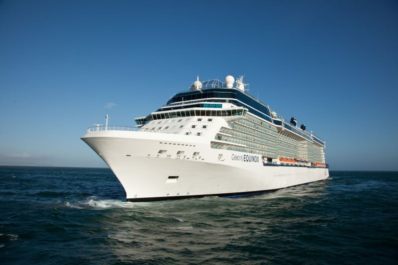 Celebrity Equinox Eastern Caribbean Review
