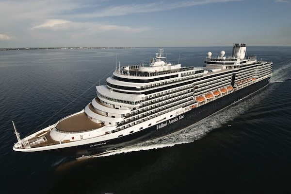 Holland America Announces Long Hawaii Cruises on Two Ships
