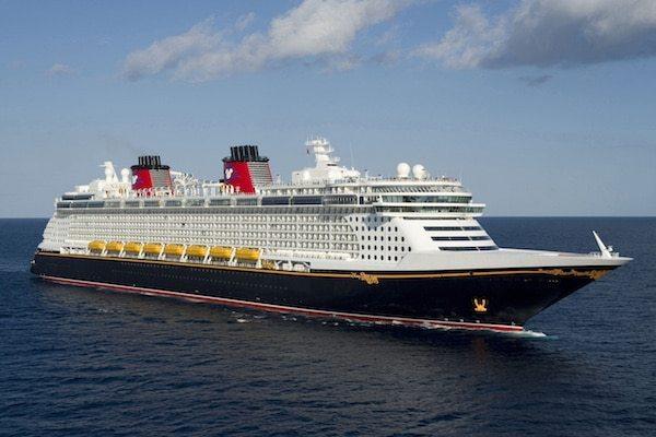 Win A 4-Night Cruise On Disney Dream