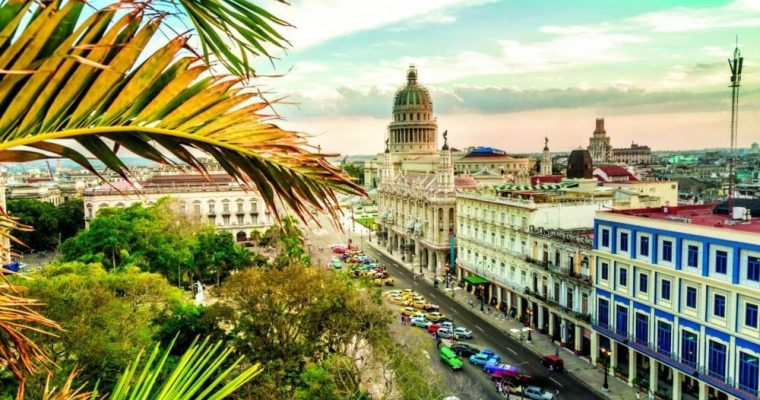 Another Cruise Line to Set Sail for Cuba