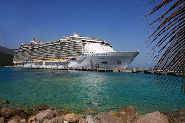 Royal Caribbean Bans Emotional Support Animals